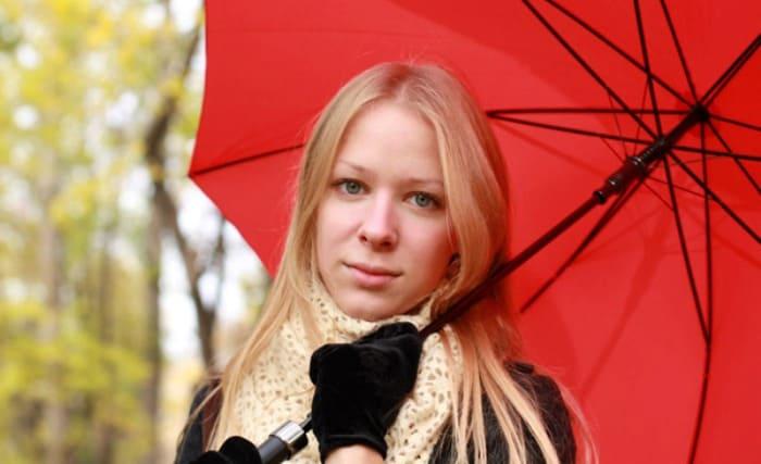 Продолжательница актерской династии Полина Чекан | Фото: kino-teatr.ru