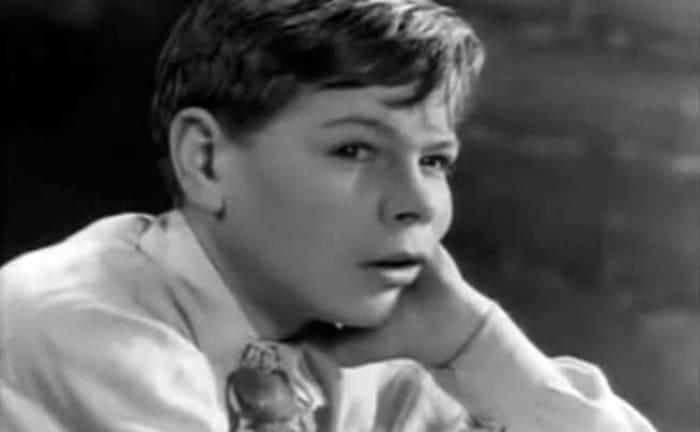 Алексей Лярский в фильме *Детство Горького*, 1938 | Фото: kino-teatr.ru