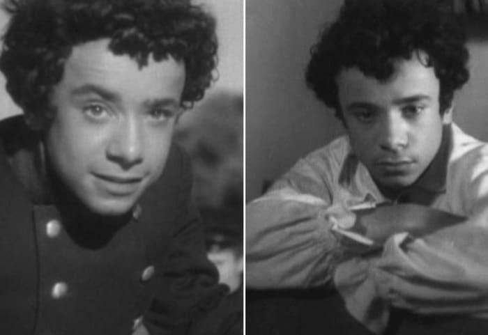 Кадры из фильма *Юность поэта*, 1936 | Фото: kino-teatr.ru