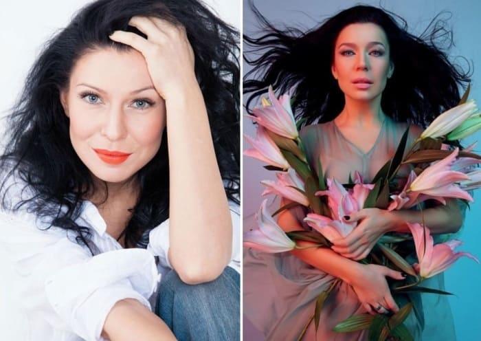 Певица, которая не спешит становиться матерью   Фото: diwis.ru