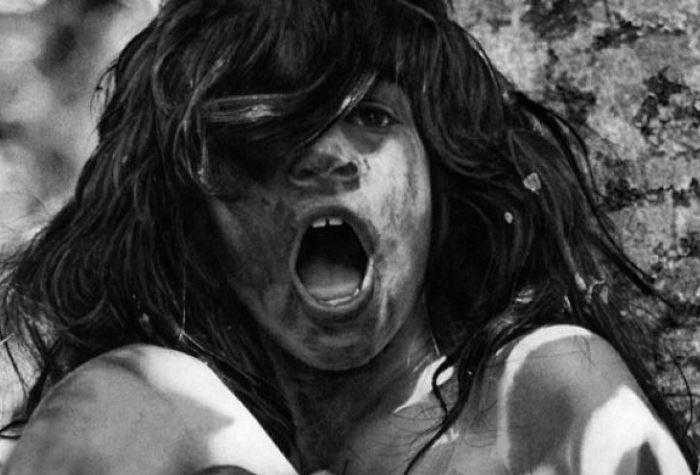Кадр из фильма *Дикий ребенок*, 1970 | Фото: mirkosmosa.ru