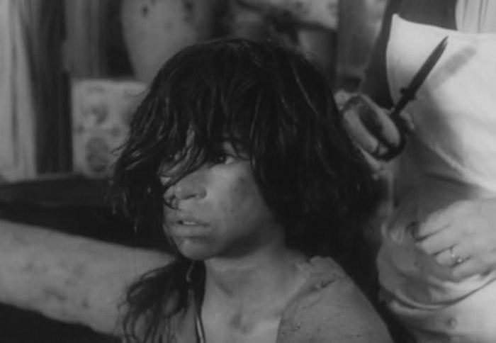 Кадр из фильма *Дикий ребенок*, 1970 | Фото: kino-teatr.ru