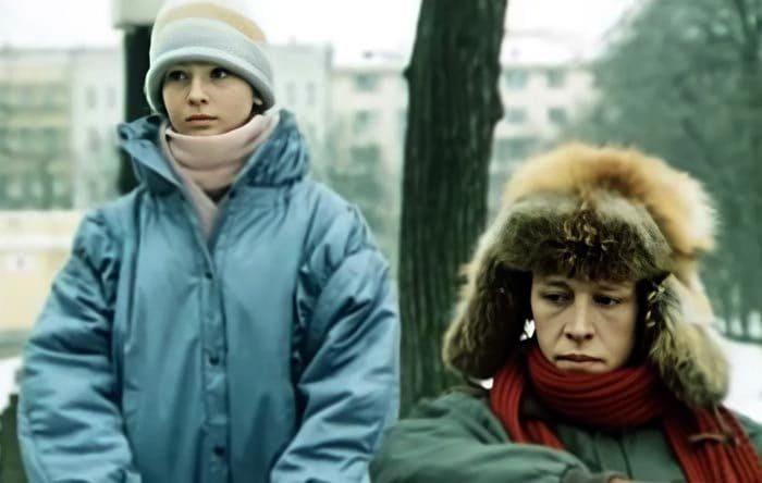 Кадр из фильма *Шантажист*, 1987 | Фото: stuki-druki.com