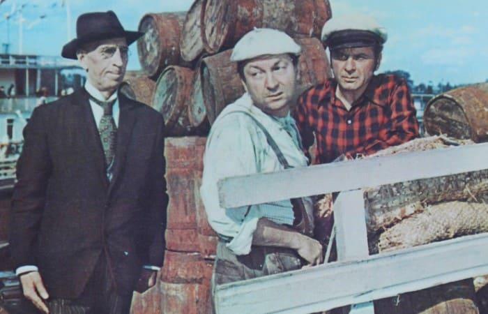 Кадр из фильма *Двенадцать стульев*, 1971 | Фото: starhit.ru