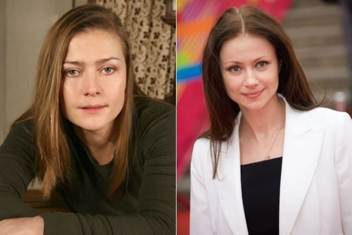 Мария Голубкина и Мария Миронова | Фото: 24smi.org