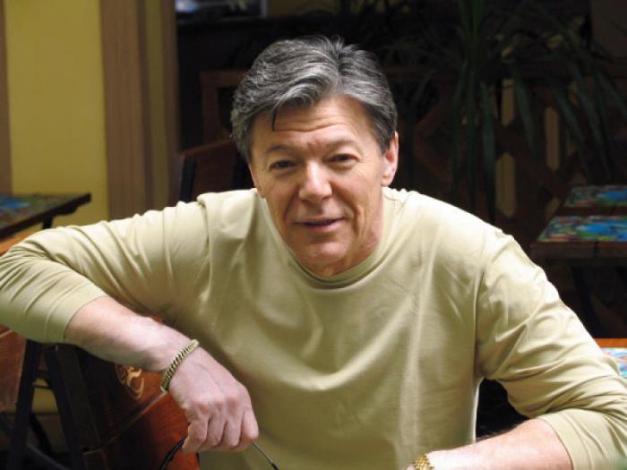 Актер Александр Збруев | Фото: kino-teatr.ru