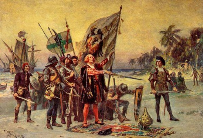 marco polo s influence christopher columbus