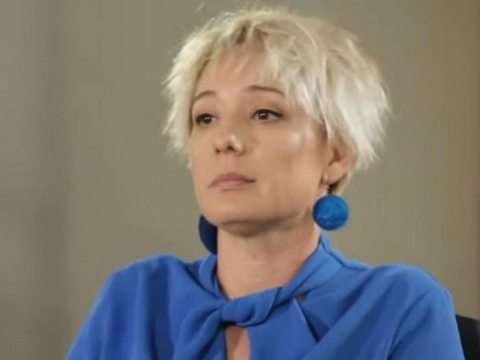 Актриса в 2019 г. | Фото: fakty.ua