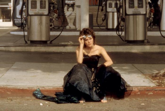Кадр из фильма *Горничная на заказ*, 1987 | Фото: film.ru