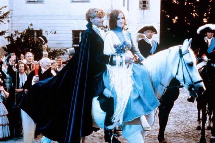Кадр из фильма *Золушка*, 1989 | Фото: film.ru