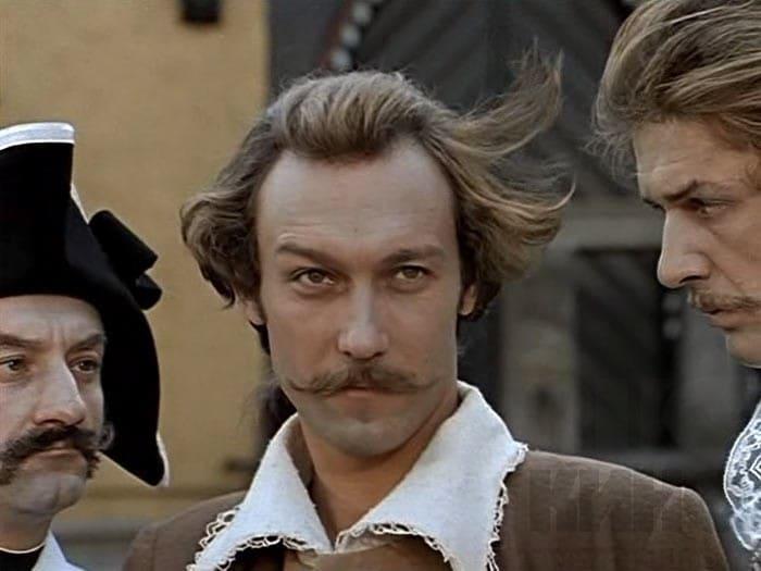 Олег Янковский в роли барона Мюнхгаузена | Фото: tjournal.ru