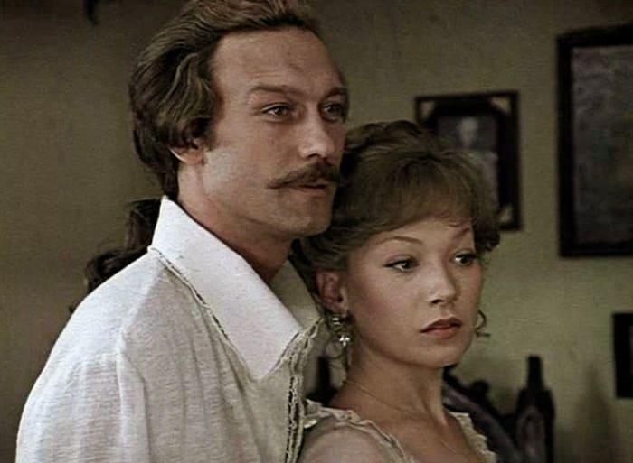 Кадр из фильма *Тот самый Мюнхгаузен*, 1979 | Фото: tvc.ru