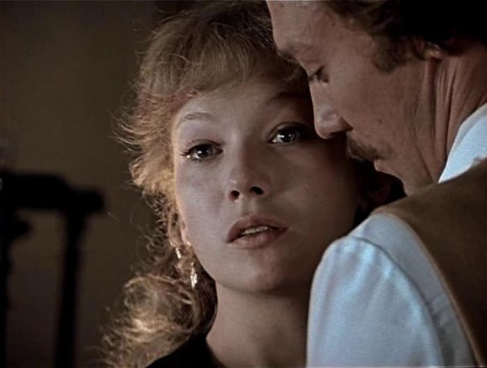 Кадр из фильма *Тот самый Мюнхгаузен*, 1979 | Фото: vokrug.tv
