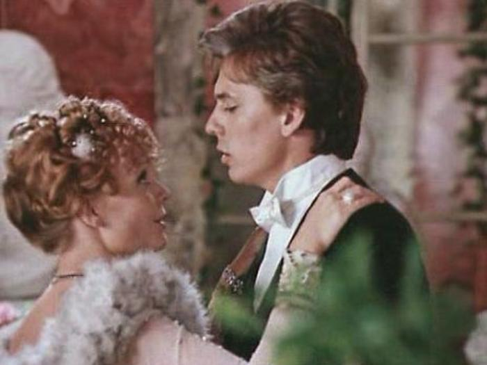 Кадр из фильма *Принцесса цирка*, 1982 | Фото: kino-teatr.ru