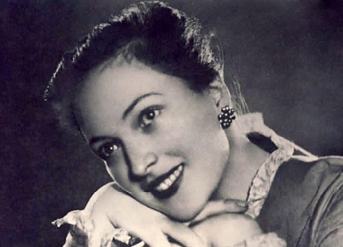 Актриса, которую признали *женщиной тысячелетия* | Фото: 24smi.org