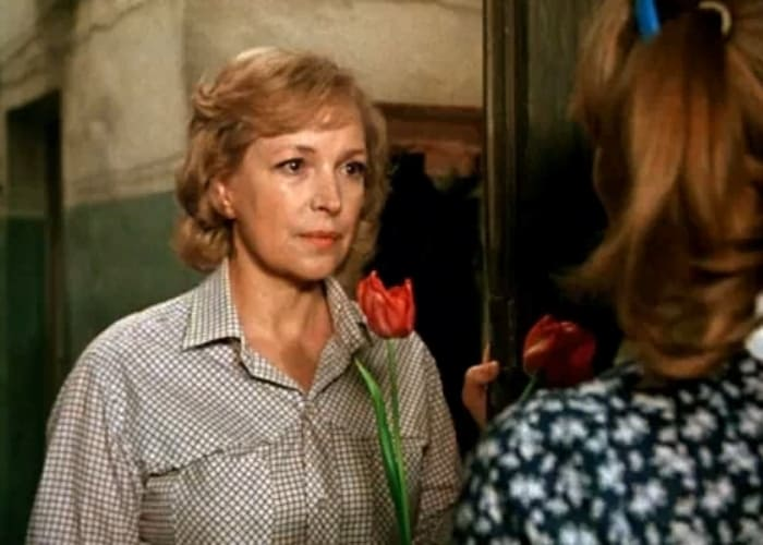 Клара Лучко в фильме *Карнавал*, 1981 | Фото: kino-teatr.ru