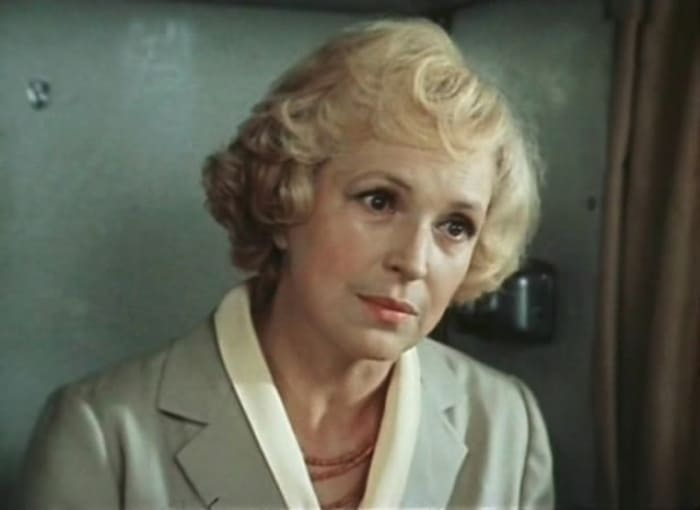 Кадр из фильма *Мы, нижеподписавшиеся*, 1981 | Фото: kino-teatr.ru