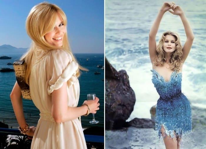 Одна из самых успешных и знаменитых моделей | Фото: mylitta.ru и woman.ru