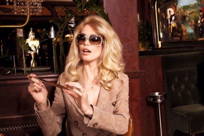 Одна из самых красивых женщин планеты | Фото: etoday.ru
