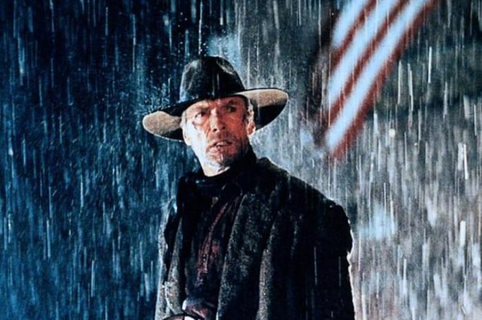 Клинт Иствуд в фильме *Непрощенный*, 1992 | Фото: aif.ru