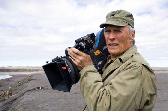 Оскароносный режиссер Клинт Иствуд | Фото: aif.ru