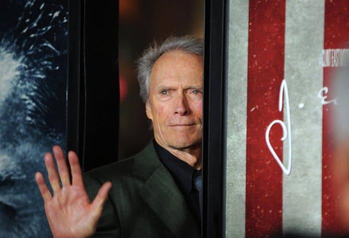 Известный американский актер, режиссер, продюсер и музыкант Клинт Иствуд | Фото: ria.ru