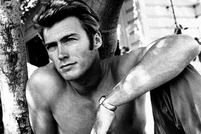 Клинт Иствуд в молодости | Фото: 24smi.org