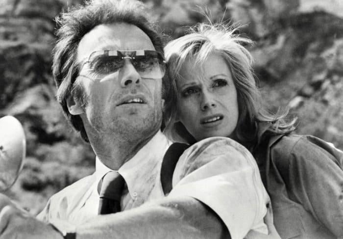 Клинт Иствуд и Сондра Локк | Фото: ria.ru