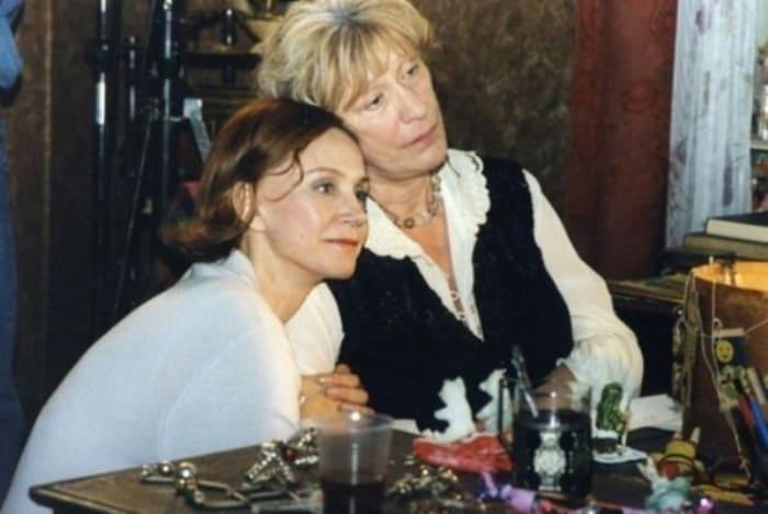 Кадр из фильма *Приходи на меня посмотреть*, 2000 | Фото: vokrug.tv