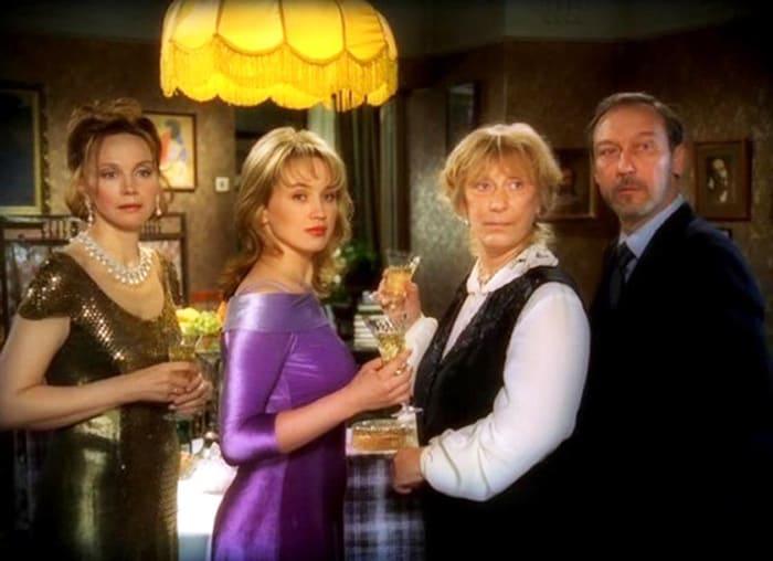 Кадр из фильма *Приходи на меня посмотреть*, 2000 | Фото: kino-teatr.ru