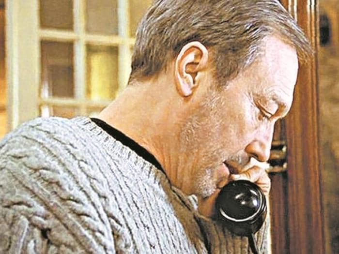Олег Янковский в фильме *Приходи на меня посмотреть*, 2000 | Фото: sb.by