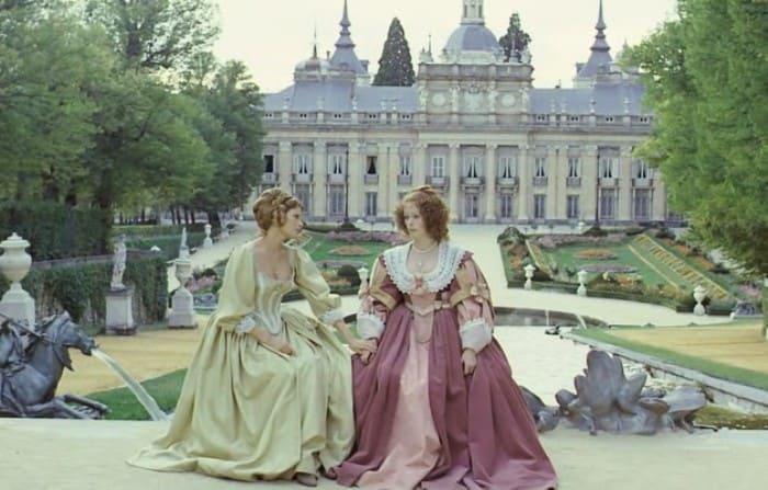 Кадр из фильма *Три мушкетера: Подвески королевы*, 1973   Фото: kino-teatr.ru