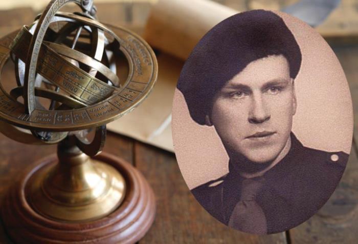 Сергей Алексеевич Вронский | Фото: liveinternet.ru