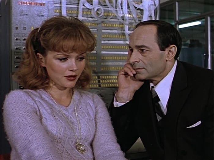 Александра Яковлева и Валентин Гафт в фильме *Чародеи*, 1982 | Фото: nnm.me