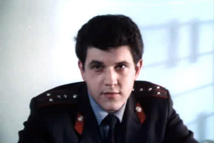 Игорь Нефедов в фильме *Криминальный талант*, 1988 | Фото: kino-teatr.ru