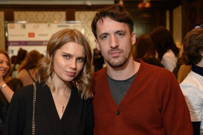 Дарья Мельникова и Артур Смольянинов | Фото: peopletalk.ru