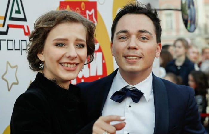 Лиза Арзамасова и Родион Газманов | Фото: uznayvse.ru