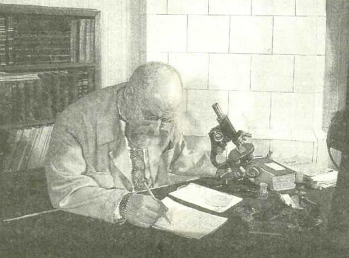 Украинский ученый, который внес неоценимый вклад в мировую науку | Фото: calendarium.com.ua