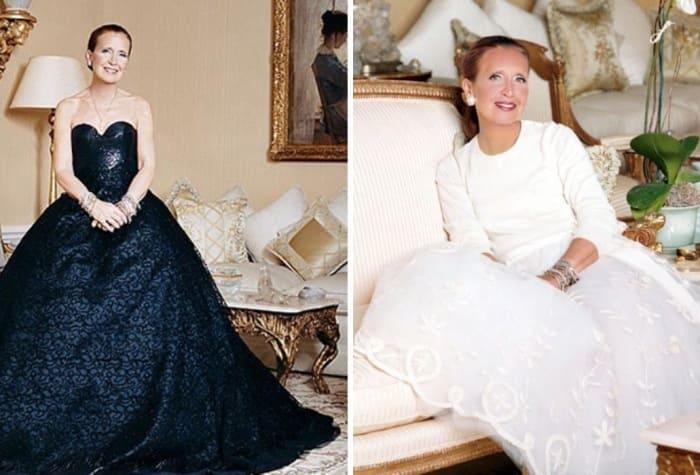 Писательница, которую называют *королевой бестселлера* | Фото: novostiliteratury.ru и 24smi.org