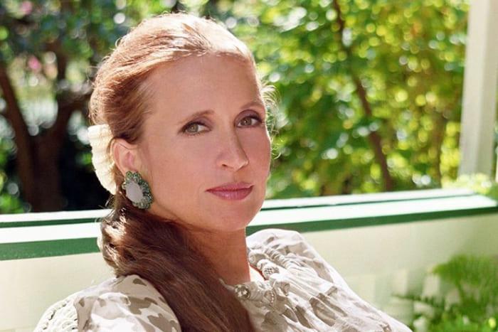 Американская писательница Даниэла Стил | Фото: 24smi.org