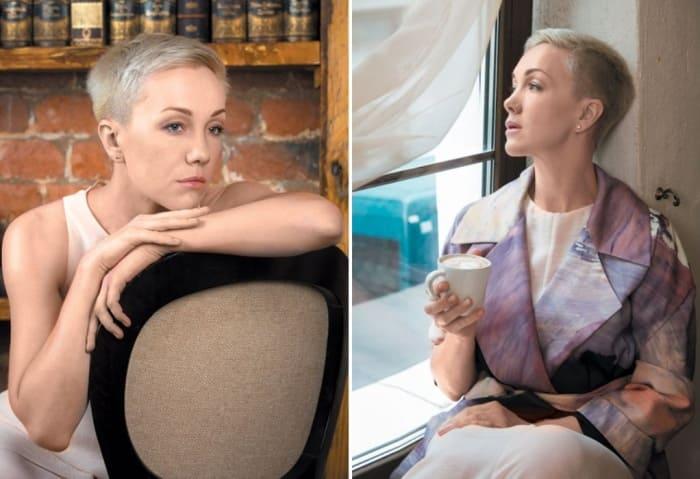 Актриса театра и кино Дарья Мороз | Фото: tele.ru