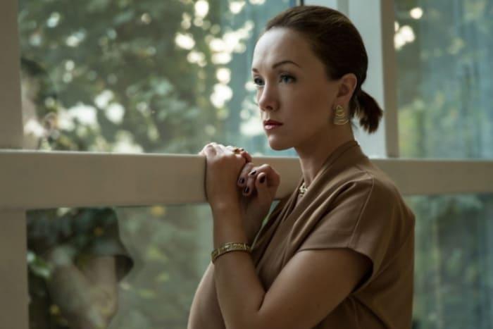 Актриса театра и кино Дарья Мороз | Фото: 24smi.org