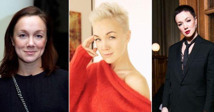 С течением времени имидж актрисы существенно изменился | Фото: krauzer.ru