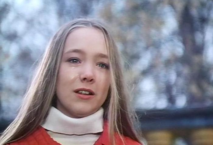 Дарья Мороз в фильме *Кризис среднего возраста*, 1997 | Фото: kino-teatr.ru