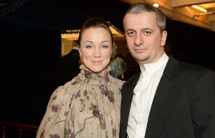 Дарья Мороз и Константин Богомолов   Фото: uznayvse.ru