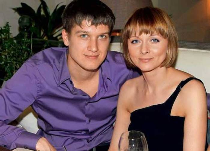 Дарья Повереннова и Анатолий Руденко   Фото: stuki-druki.com
