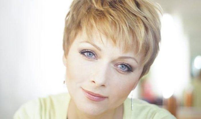 Актриса театра и кино Дарья Повереннова   Фото: uznayvse.ru