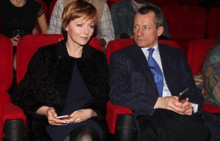Дарья Повереннова и Андрей Шаронов   Фото: uznayvse.ru