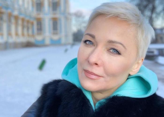 Актриса театра и кино Дарья Повереннова   Фото: letidor.ru