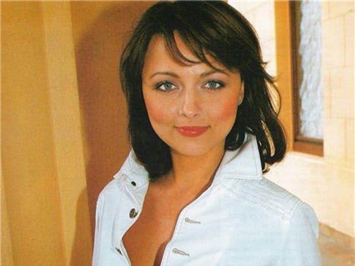 Актриса театра и кино Дарья Повереннова   Фото: kino-teatr.ru